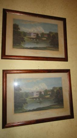 Hotel Archimede: The same picture twice