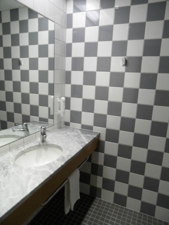 Scandic Linkoping City : Badezimmer