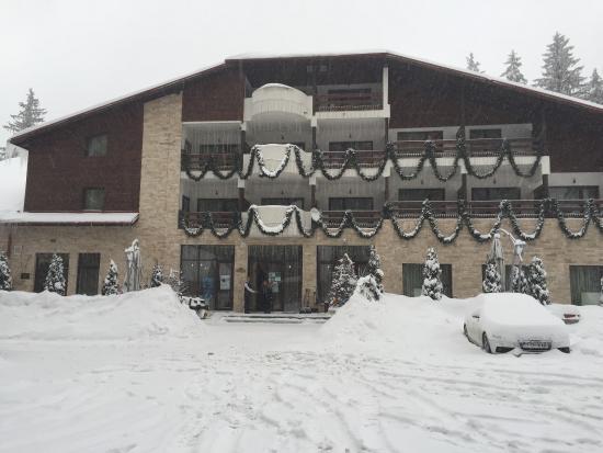 Photo of Hotel Poiana Ursului Poiana Brasov