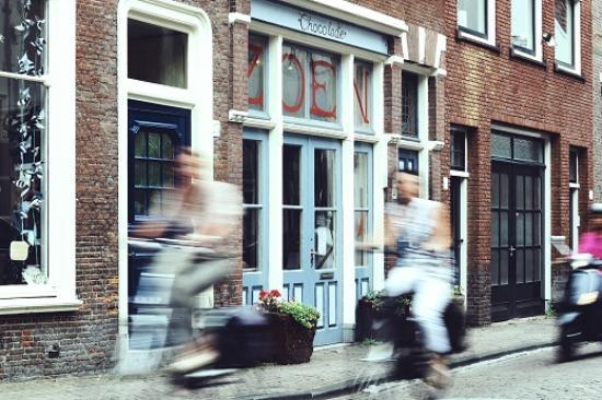 THE 10 CLOSEST Hotels To Bizon Bike Company Leiden
