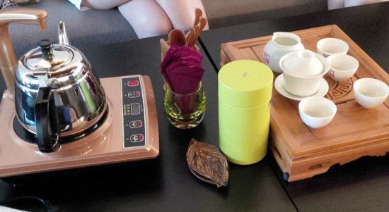 T30 功夫茶 Kungfu Teahouse
