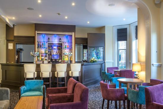 The Durley Dean Hotel: Lounge Bar