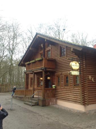 Gaststatte Wildparkstubchen