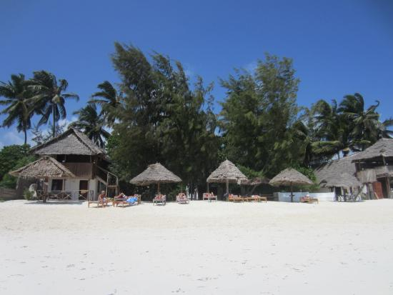 Makuti Beach Hotel: Wish you were there?