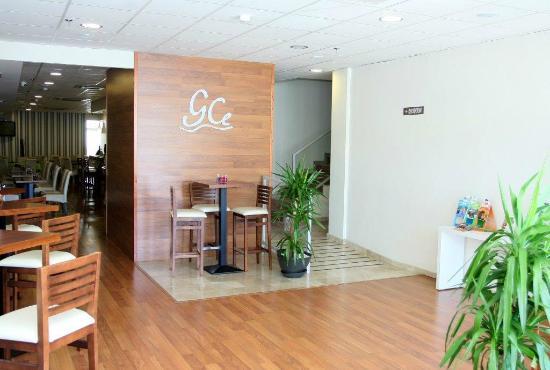 Gce Hoteles