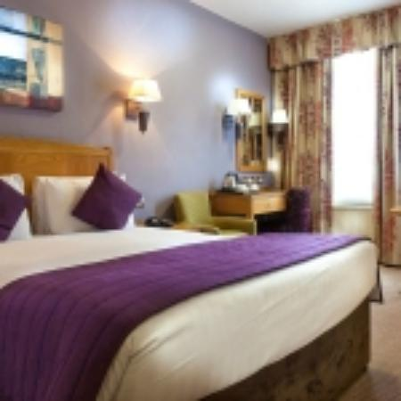 Superior Room Durley Dean Hotel