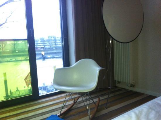 Überfluss Hotel: Der Schaukelstuhl