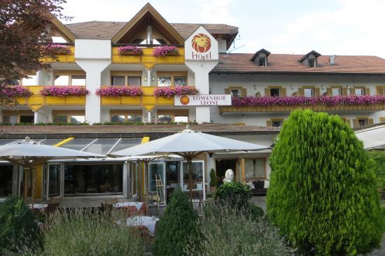Hotel Löwenhof: Nice stay at Hotel Lowenhof