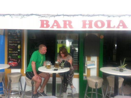 Bar Hola Hola