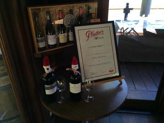 Stark-Condé Wines : wonderful wines