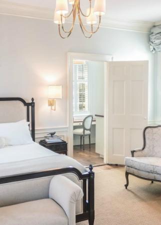 Zero George Street: Anson Suite