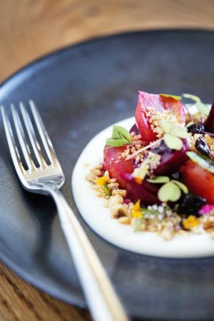 Zero George Street : Zero Restaurant + Bar is open for dinner Tuesday-Saturday evenings.