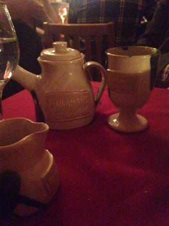 Annamars: Signature pottery