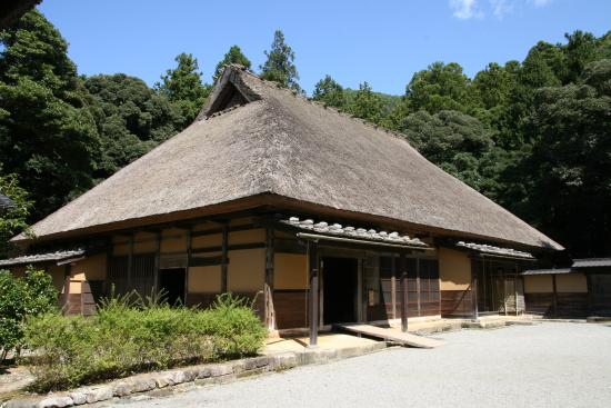 Shimo Tokikuni House