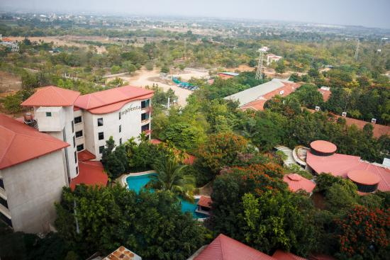 Leonia Holistic Destination ₹ 4 013 Resort Reviews