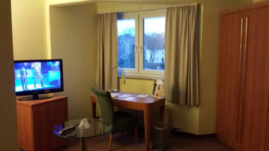Ringhotel Parkhotel Witten: View of room