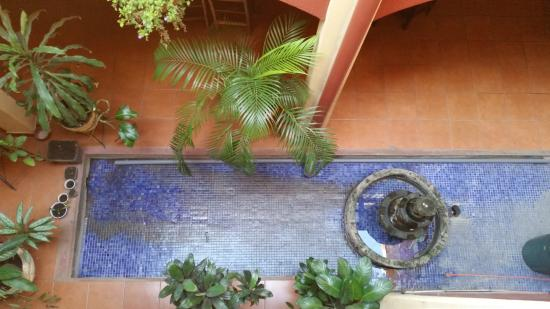 Hotel Casa de Alto : Lobby hotel