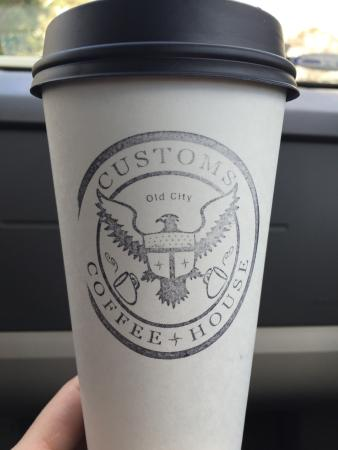 Customs House Coffee