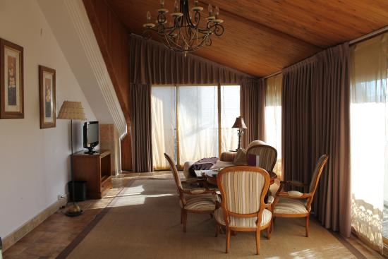 Ayre Hotel Alfonso II: Suite