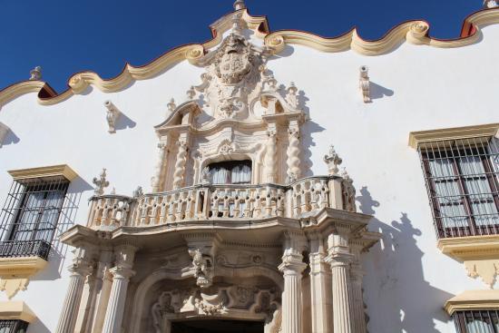 Palace of the Marques de la Gomera