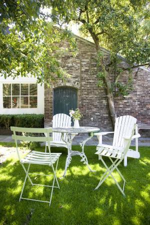 Lage Zwaluwe, Niederlande: gardenview