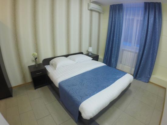 Port Hotel na Semyonovskoi