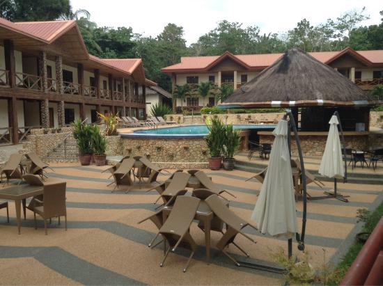 Picture Of Nataasan Beach Resort