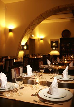 Restaurante Convento d'Alter