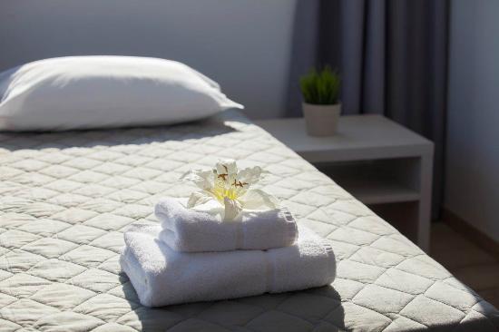 Harmony Bay Hotel: Room detail