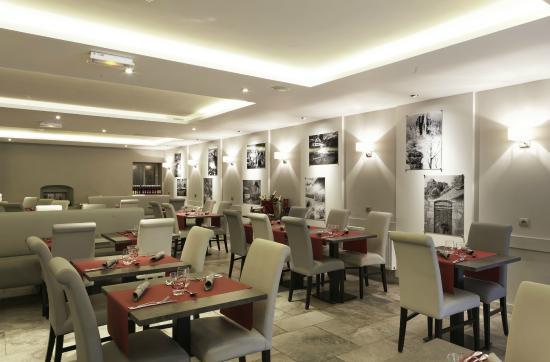 La table de gustave hotel ornans france voir les tarifs et 236 avis La table de gustave ornans