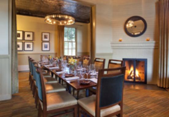 Murray Circle Private Dining