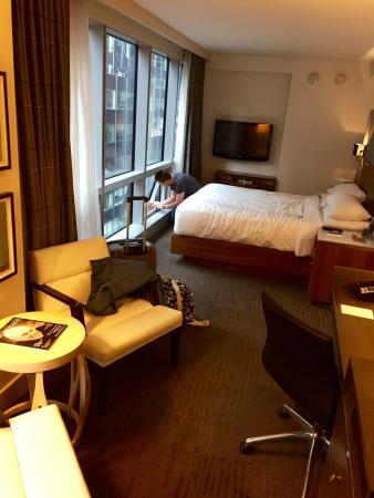 Hotel Lex New York Tripadvisor