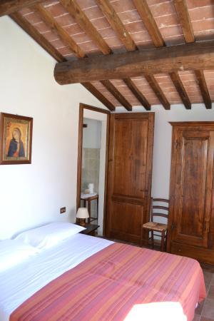 Hotel Economici A Gubbio