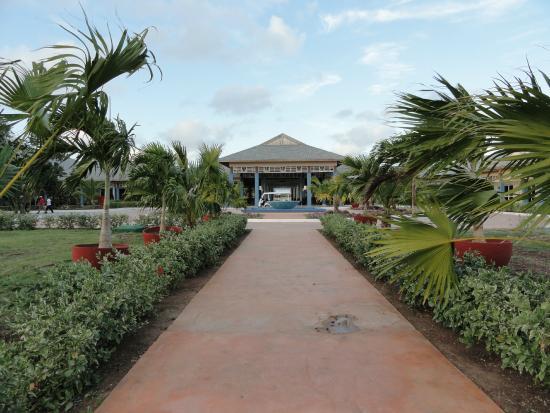 Nice picture of melia jardines del rey cayo coco for Jardines del rey cuba