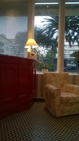 Hotel Aria : Hotel