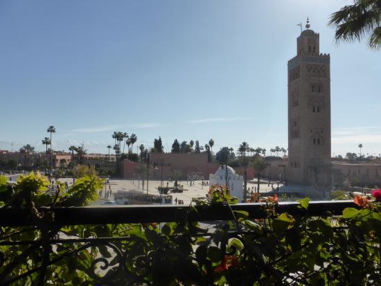Hotel Halal Marrakech