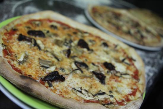 Al Settimo Cielo Pizza E Pasta