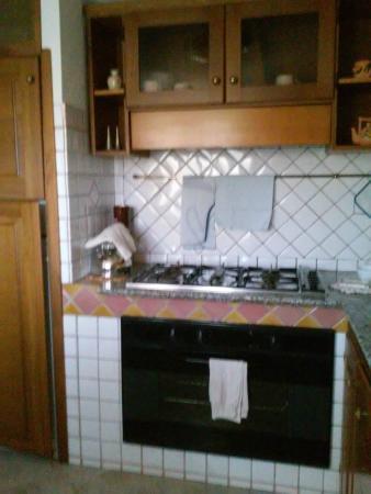 Cucina Picture Of B B Penisola Verde Locri Tripadvisor