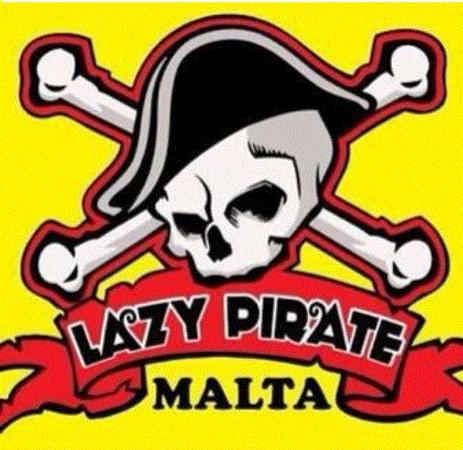 Lazy Pirate Party Boat Malta