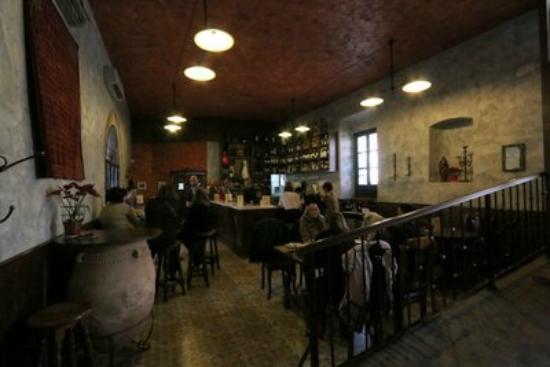 imagen Los Dolia Vinos y Tapas en Carmona