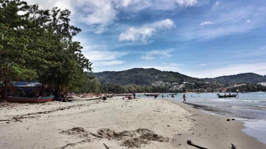 Baan Sailom Hotel: Kata Beach