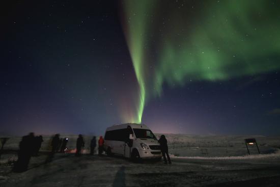 Time Tours : Aurora Borealis