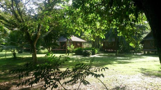 Acajou Hotel: cottage 2