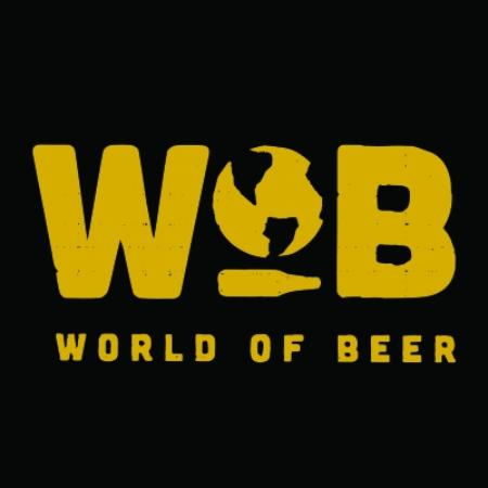 World of Beer: Logo Image