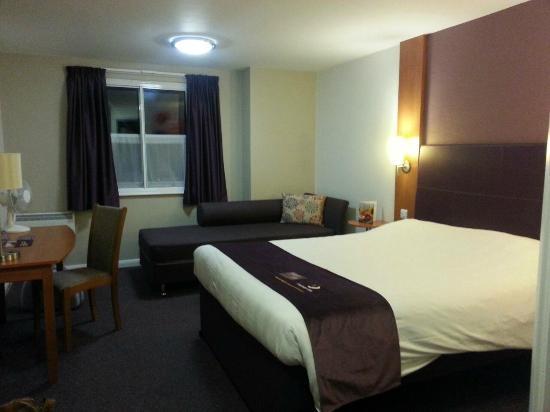 Premier Inn Nottingham West Hotel : Premier Inn Nottingham West