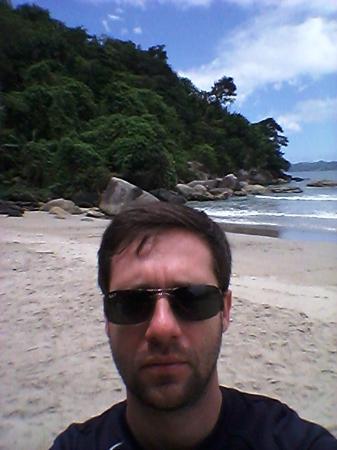 Praia do Gato