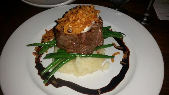 Date night at Preservation Kitchen = Yummers! - Picture of ...