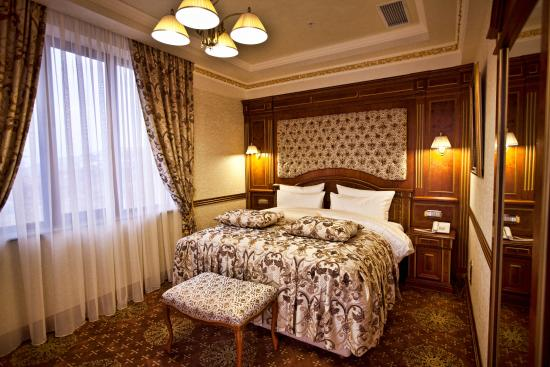 Abovyan, Armenia: Multi Grand Hotel