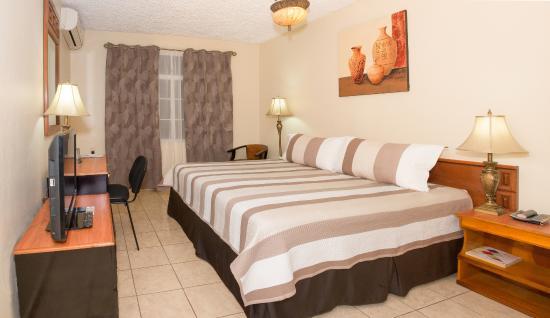 Hoteles Tropico inn