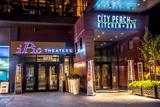 North Bethesda, MD: iPic Pike & Rose